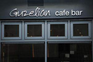 Guzelian Cafe Bar